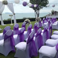 Koh Samui weddings at the Headland and the View