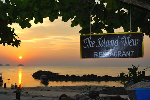 The Headland Koh Samui Thailand An Article Featuring