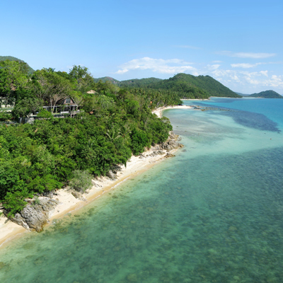 Villas at the Headland Samui