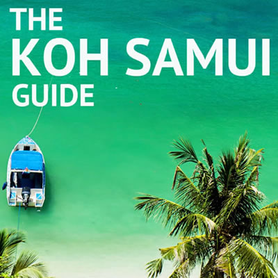 Travel articles and blog from the Headland Samui