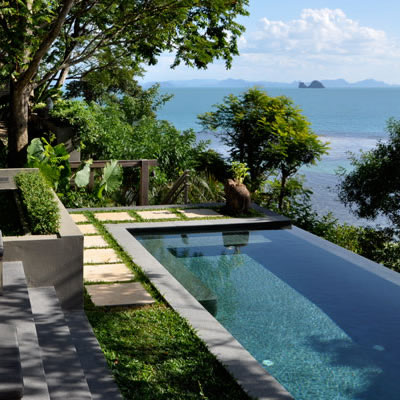 Villa 1 at the Headland Samui