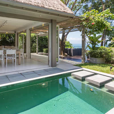 Villa 4 at the Headland Samui