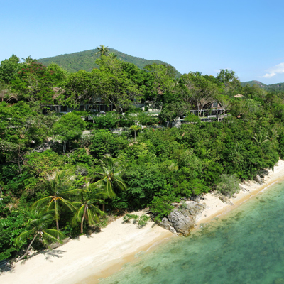 Compare all Villas at the Headland Samui